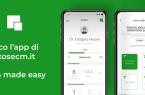 Nuova App IKOS