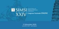 Corso ECM WEBINAR - XXIV CONGRESSO NAZIONALE S.I.M.S.I.